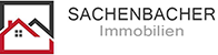 Sachenbacher Immobilien Logo