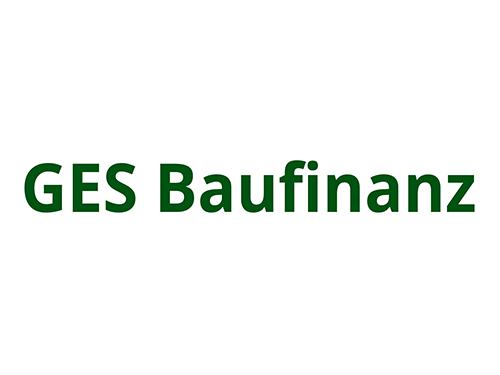 Partner GES Baufinanz - Immobilien Sachenbacher